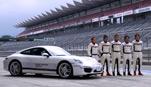 International Porsche Sport Driving Schools -  Sport Driving School Japan