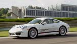 International Porsche Sport Driving Schools -  Sport Driving School USA