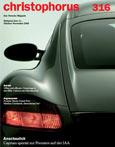 Porsche Archivo 2005 - October / November 2005