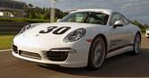 Porsche Home -  Sport Driving School