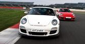 Porsche Home - The Experience
