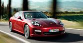 Porsche Home -  Travel Club