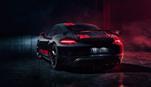 Porsche Servicios y Accesorios - Programa de beneficios