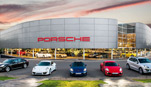 Porsche South Africa -  Centre Johannesburg