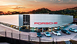 Porsche South Africa -  Centre Pretoria