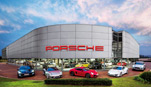 Porsche South Africa -  Centre Umhlanga
