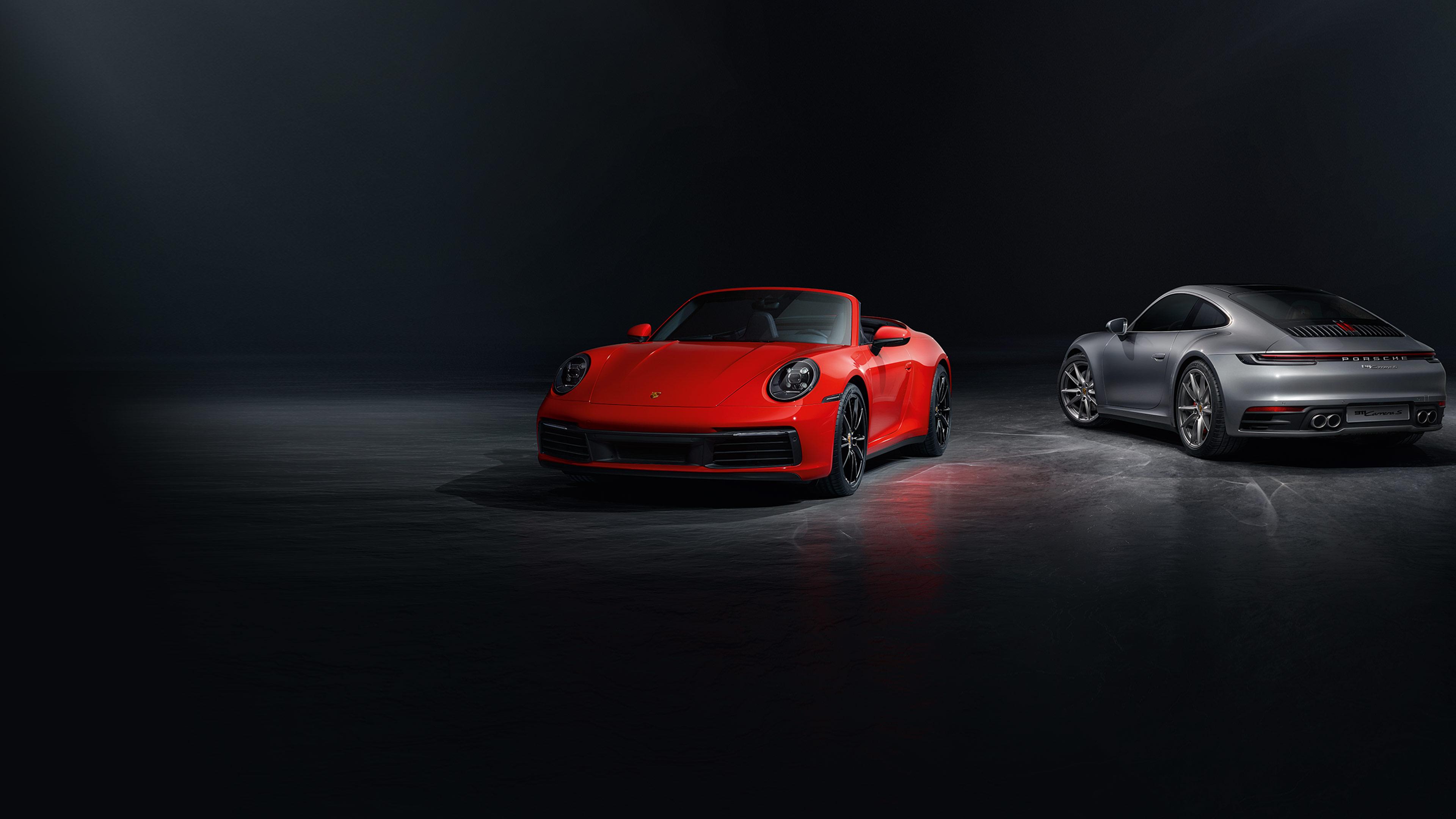 Porsche 911 Carrera Porsche Usa