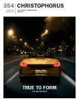 Porsche Archive 2012 - February / March 2012