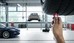 Porsche Service - Offres de services
