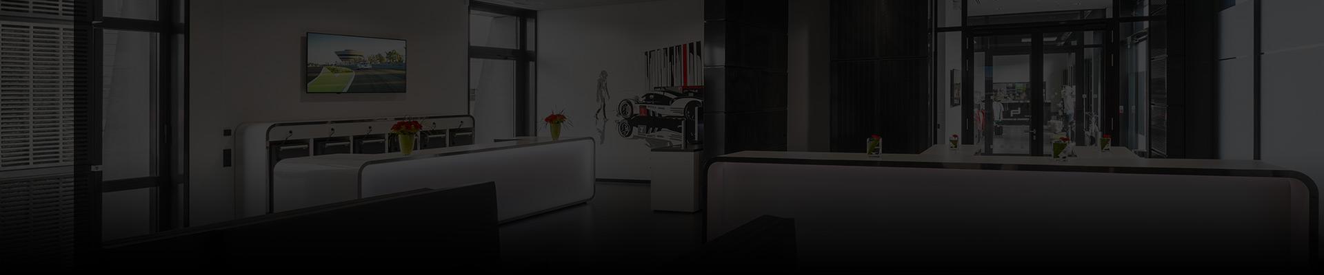Porsche Modèles 718 GTS - Plus d'information