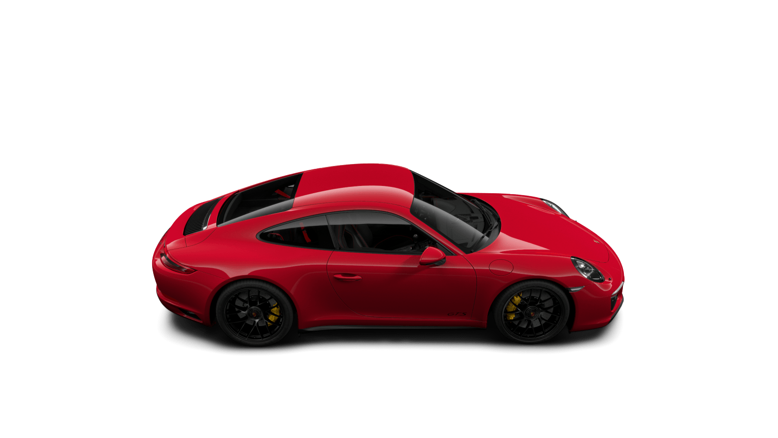 follow your inner drive. the new 911 gts models. - dr. ing. h.c. f