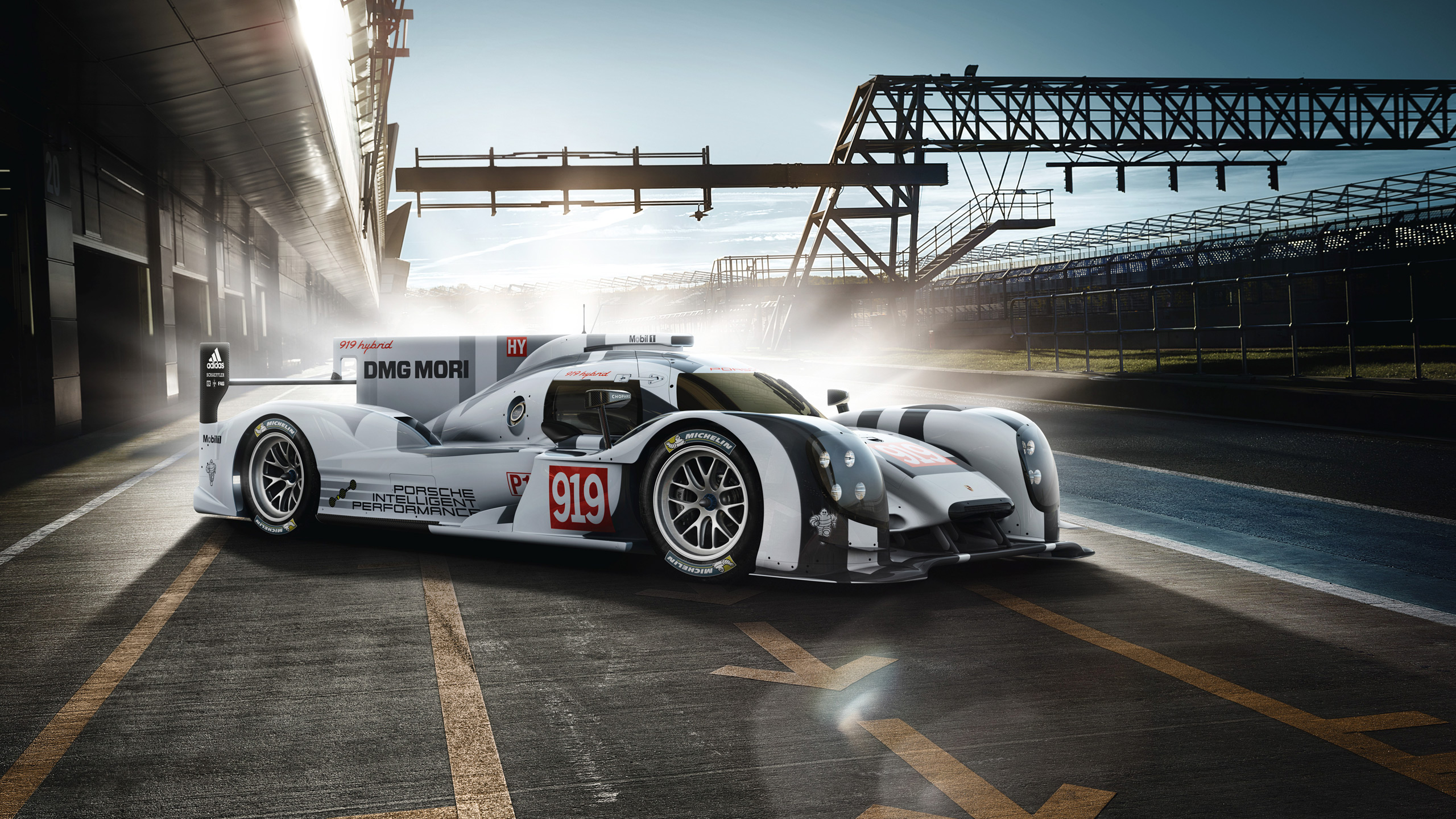 Porsche 919 Wallpaper Download Porsche Usa