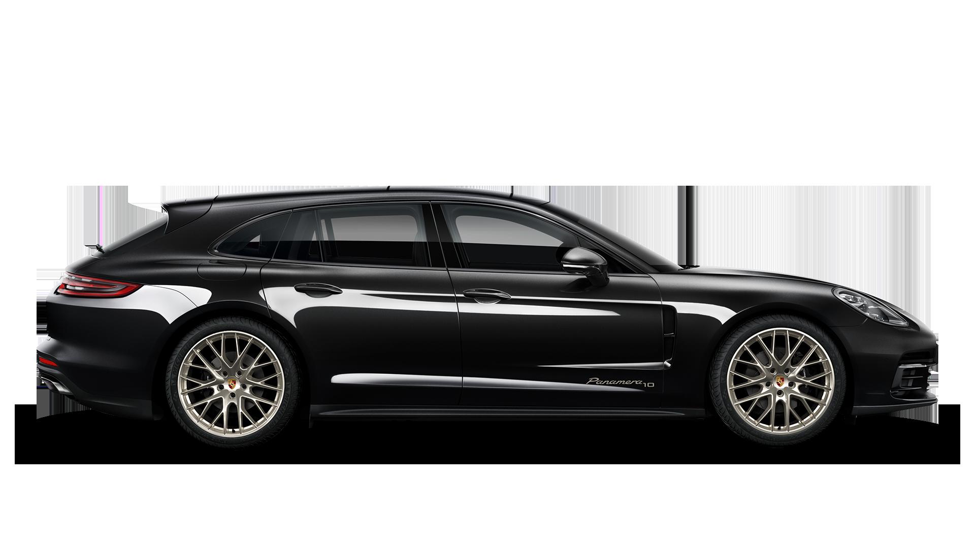 Porsche Panamera 4 Sport Turismo 10 Years Edition