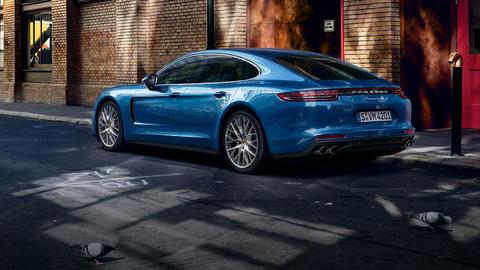 Porsche -Design: Odvaha má více podob.