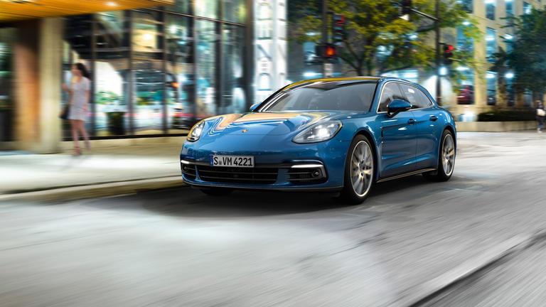 Porsche - Design: Nikdy nebýt takové, jako si všichni myslí, že má Porsche být.