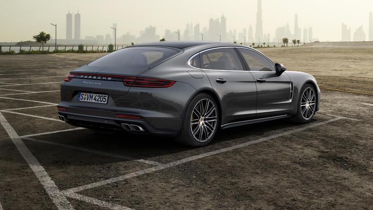Porsche - Design: Odvaha má mnoho podob.