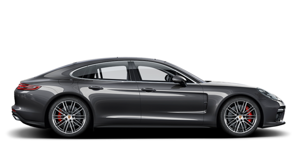 Porsche - Panamera Turbo - Technical Specs