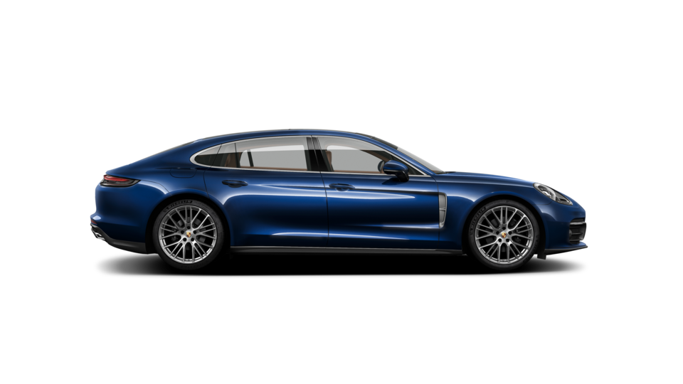 Porsche - Panamera 4 Executive - Tehniline spetsifikatsioon
