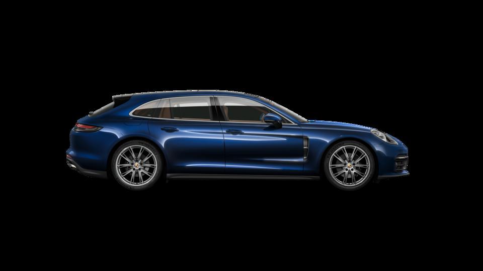 Porsche - Panamera 4 Sport Turismo - Техническая спецификация