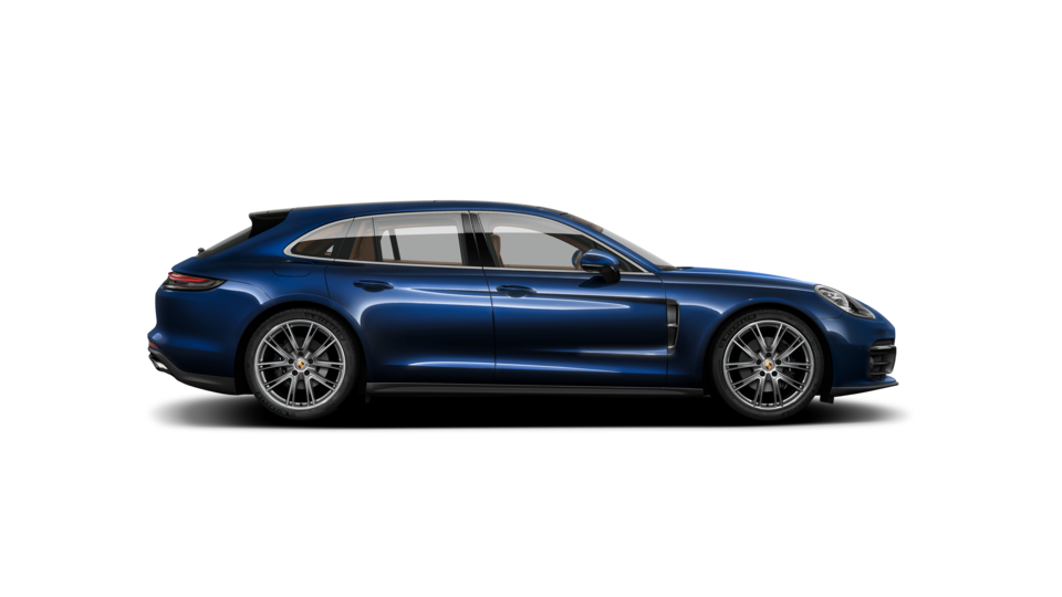 Porsche - Panamera 4 Sport Turismo - Tehniline spetsifikatsioon