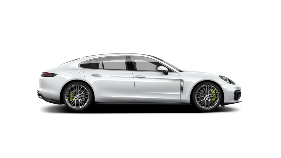 Porsche - Panamera 4S E-Hybrid Executive - Technical Specs