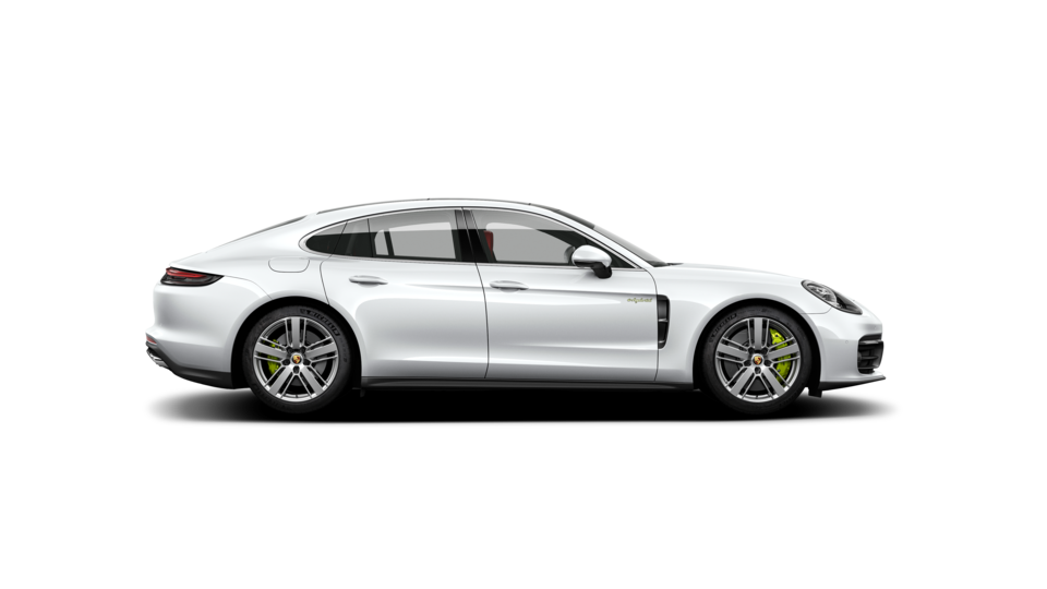 Porsche - Panamera 4S E-Hybrid - Tehniline spetsifikatsioon