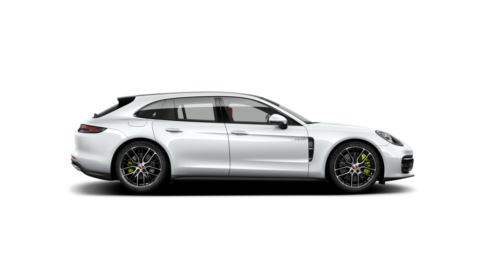 Porsche - Panamera 4S E-Hybrid Sport Turismo - Technical Specs