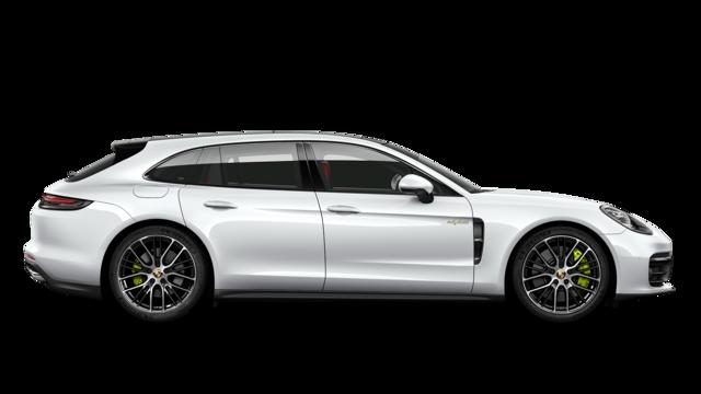 Panamera 4S E-Hybrid Sport Turismo