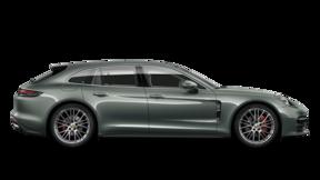 Porsche - Panamera 4S Sport Turismo  - Техническая спецификация