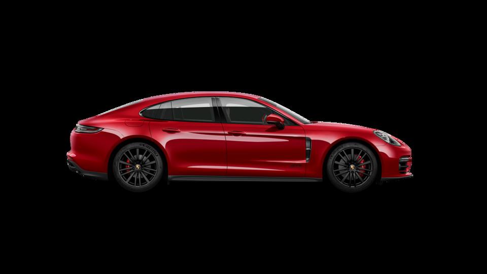 Porsche - Panamera GTS - Tehniline spetsifikatsioon