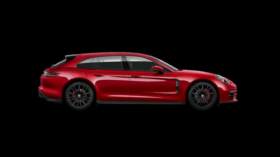 Porsche - Panamera GTS Sport Turismo - Техническая спецификация