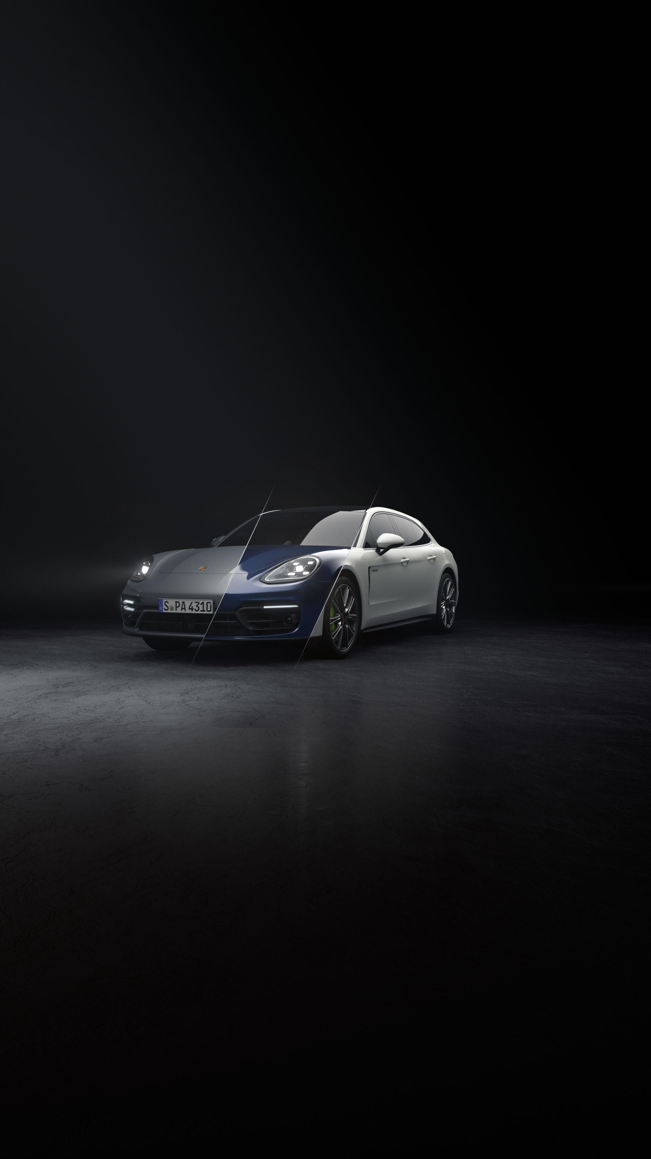 Porsche - Exterior