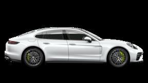 Porsche - Panamera Turbo S E-Hybrid - Техническая спецификация