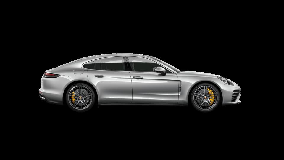 Porsche - Panamera Turbo S - Техническая спецификация