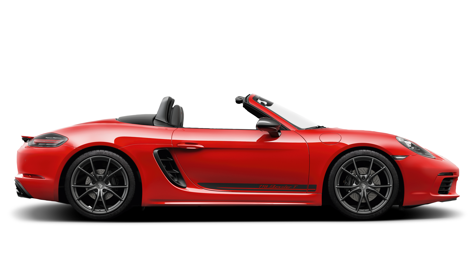 718 Boxster T
