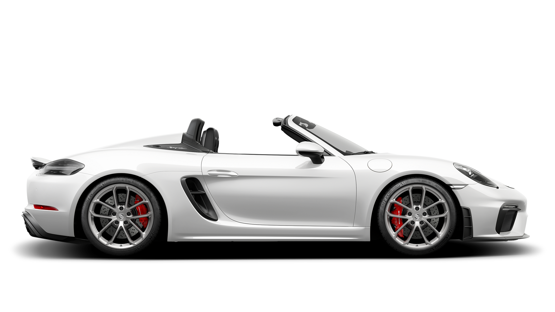 2020 Porsche Boxster Spyder Performance and New Engine