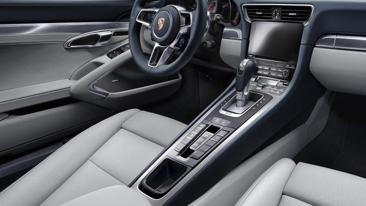 Porsche - Connect Plus: conectado con el mundo