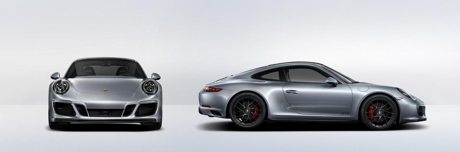 Audi TT RS Coupe, BMW M2, Porsche 718 Cayman S: vânt