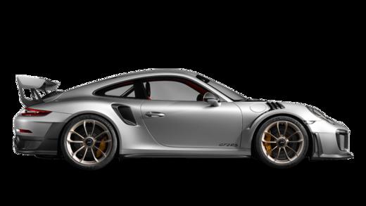 Superior Porsche 911 GT2 RS Gallery