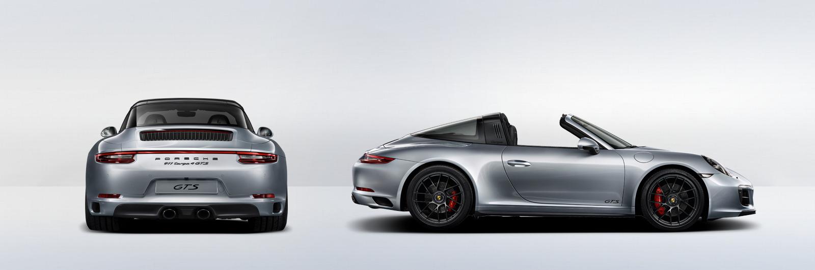Porsche 911 Targa 4 Gts Technical Specs Porsche Middle East