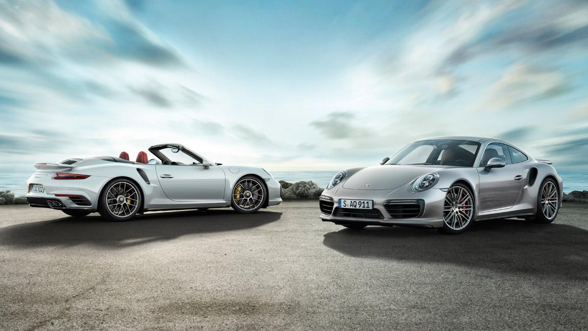 Porsche - Design: glimpse of eternity
