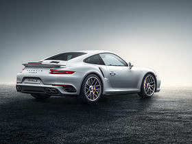 character porsche has always promised performance the 911 turbo s