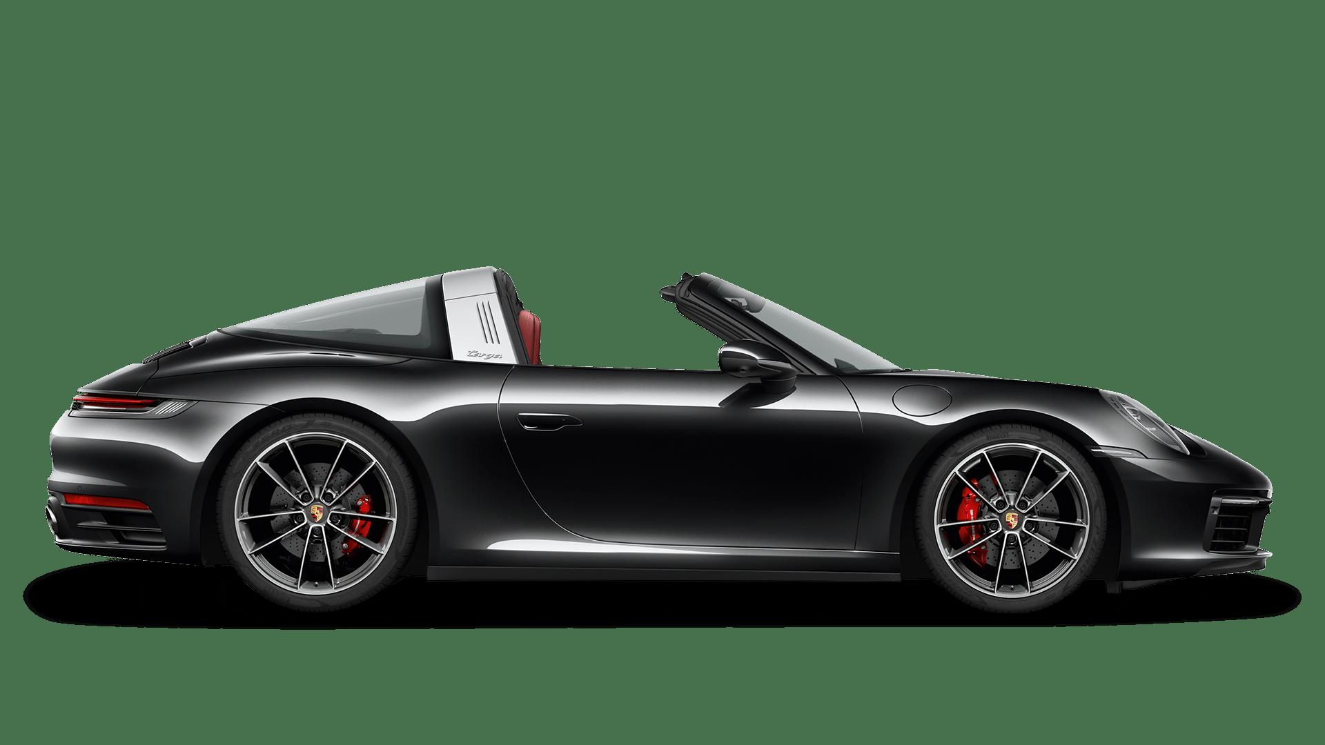 Porsche 911 Targa 4s Porsche Usa