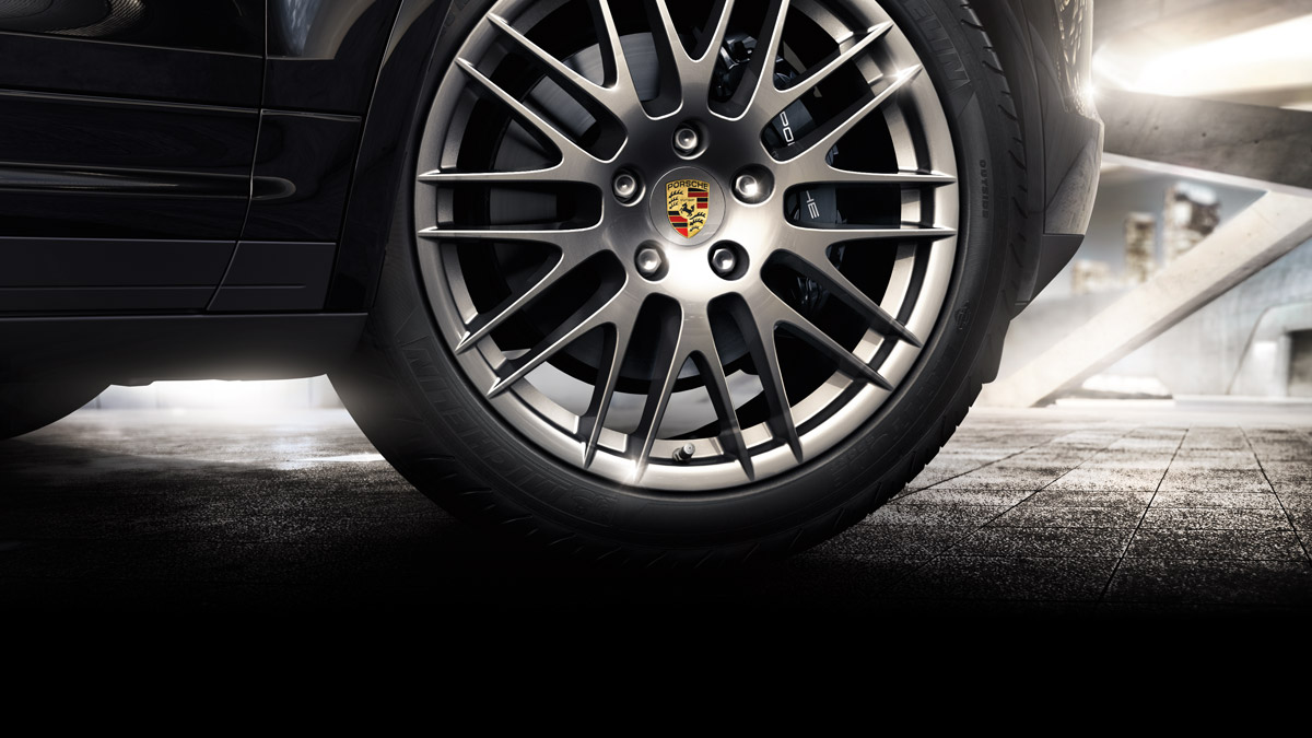 Porsche - Idea