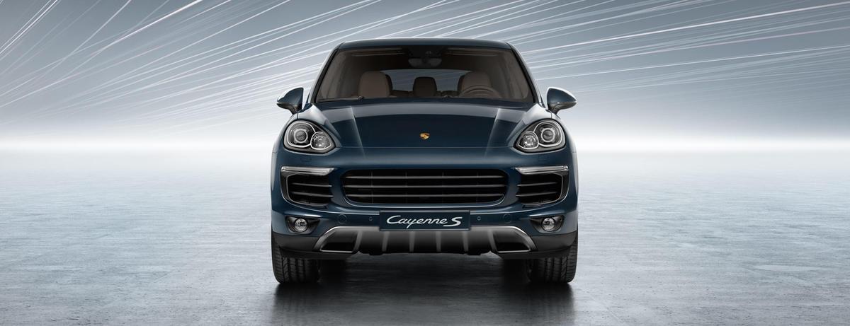 Porsche cayenne s e hybrid highlights standard equipment highlights standard equipment sciox Image collections