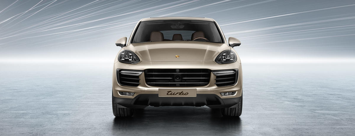 Porsche cayenne turbo highlights standard equipment porsche highlights standard equipment sciox Image collections