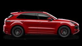 Porsche - Cayenne GTS  - Техническая спецификация