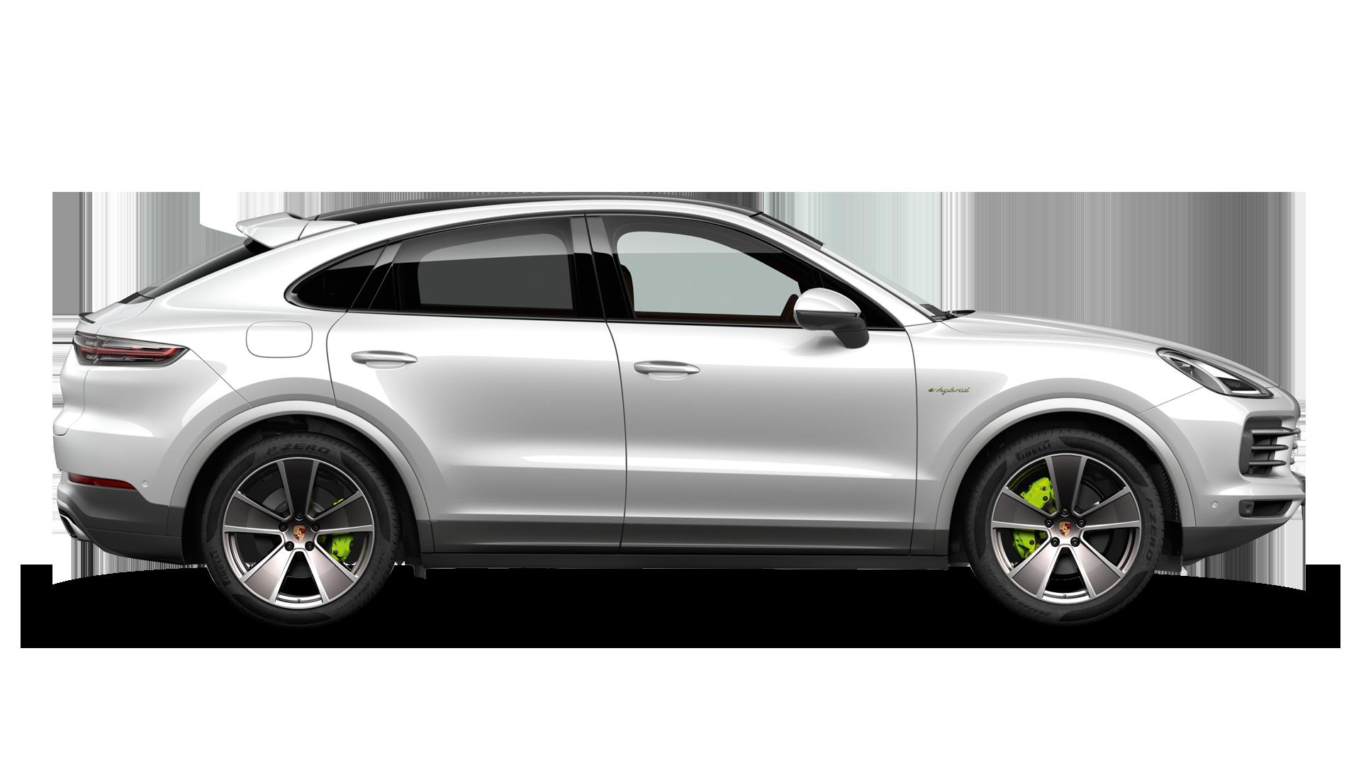 Porsche Cayenne E-Hybrid Coupé