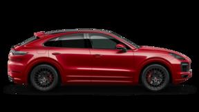 Porsche - Cayenne GTS Coupé  - Tehniline spetsifikatsioon