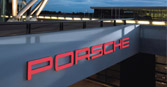 Porsche at a glance - Locations